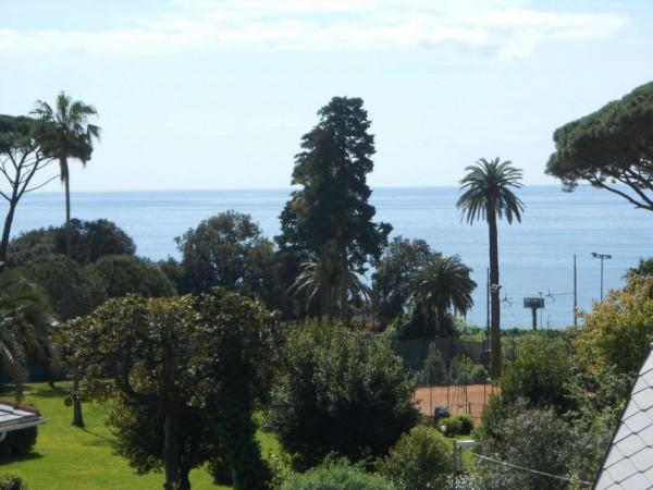 Appartamento in vendita a Genova, Passeggiata A Mare Di Nervi, Con giardino, 125 mq - Foto 94
