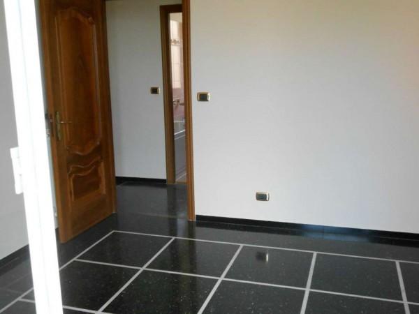 Appartamento in vendita a Genova, Passeggiata A Mare Di Nervi, Con giardino, 125 mq - Foto 104