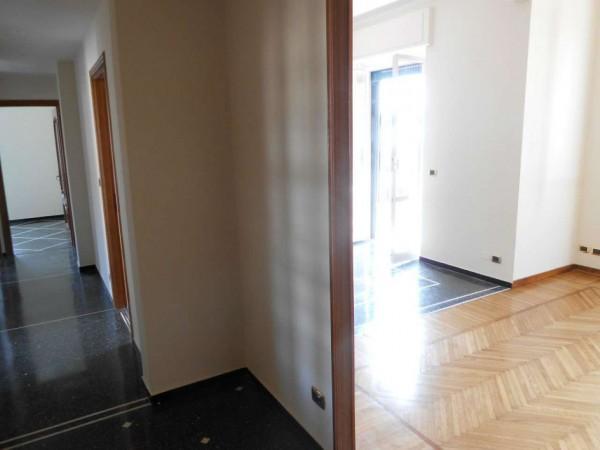 Appartamento in vendita a Genova, Passeggiata A Mare Di Nervi, Con giardino, 125 mq - Foto 72