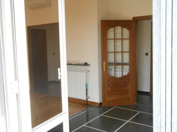 Appartamento in vendita a Genova, Passeggiata A Mare Di Nervi, Con giardino, 125 mq - Foto 85