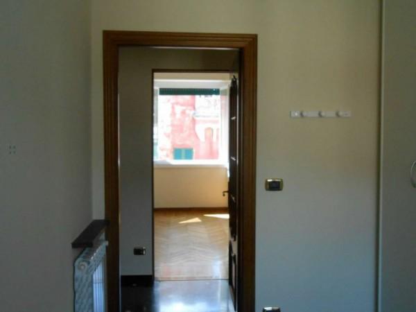 Appartamento in vendita a Genova, Passeggiata A Mare Di Nervi, Con giardino, 125 mq - Foto 39