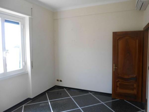 Appartamento in vendita a Genova, Passeggiata A Mare Di Nervi, Con giardino, 125 mq - Foto 59