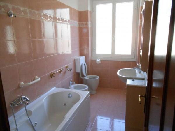 Appartamento in vendita a Genova, Passeggiata A Mare Di Nervi, Con giardino, 125 mq - Foto 102