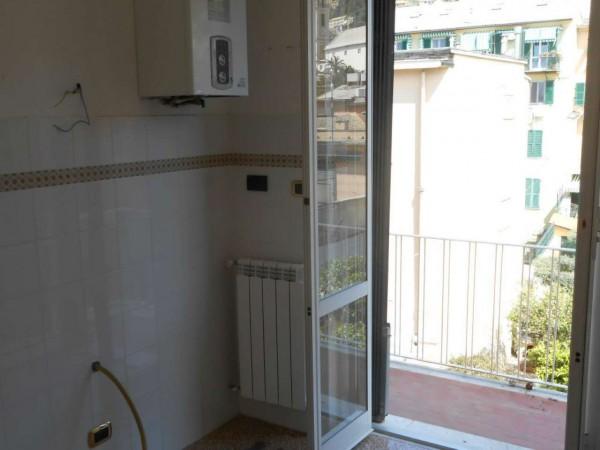 Appartamento in vendita a Genova, Passeggiata A Mare Di Nervi, Con giardino, 125 mq - Foto 76