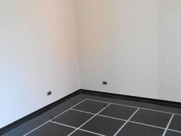 Appartamento in vendita a Genova, Passeggiata A Mare Di Nervi, Con giardino, 125 mq - Foto 70