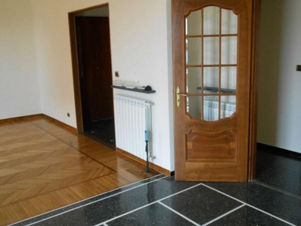 Appartamento in vendita a Genova, Passeggiata A Mare Di Nervi, Con giardino, 125 mq - Foto 81