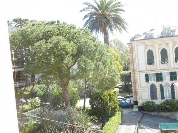 Appartamento in vendita a Genova, Passeggiata A Mare Di Nervi, Con giardino, 125 mq - Foto 6