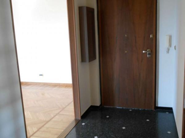 Appartamento in vendita a Genova, Passeggiata A Mare Di Nervi, Con giardino, 125 mq - Foto 92