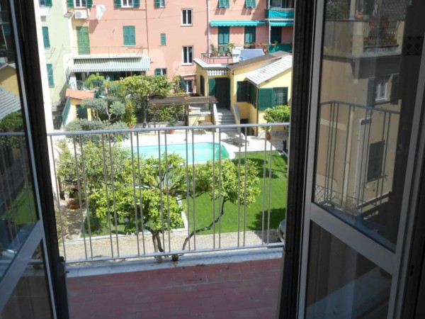 Appartamento in vendita a Genova, Passeggiata A Mare Di Nervi, Con giardino, 125 mq - Foto 30