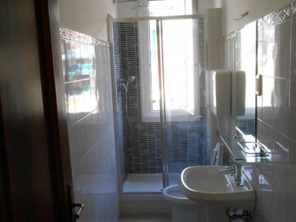 Appartamento in vendita a Genova, Passeggiata A Mare Di Nervi, Con giardino, 125 mq - Foto 98