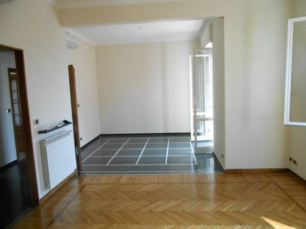 Appartamento in vendita a Genova, Passeggiata A Mare Di Nervi, Con giardino, 125 mq - Foto 84