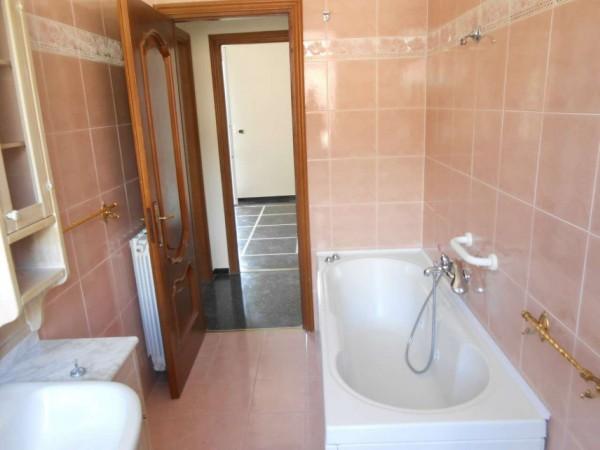 Appartamento in vendita a Genova, Passeggiata A Mare Di Nervi, Con giardino, 125 mq - Foto 66