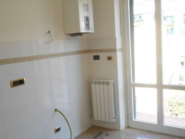 Appartamento in vendita a Genova, Passeggiata A Mare Di Nervi, Con giardino, 125 mq - Foto 107