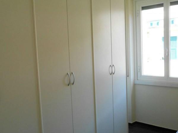 Appartamento in vendita a Genova, Passeggiata A Mare Di Nervi, Con giardino, 125 mq - Foto 42