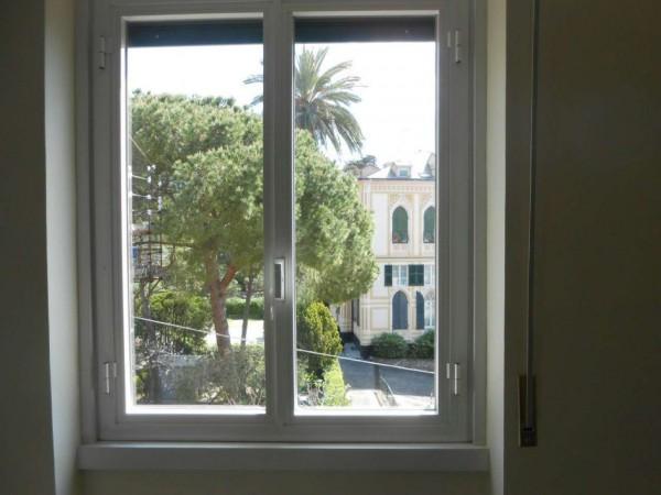 Appartamento in vendita a Genova, Passeggiata A Mare Di Nervi, Con giardino, 125 mq - Foto 56