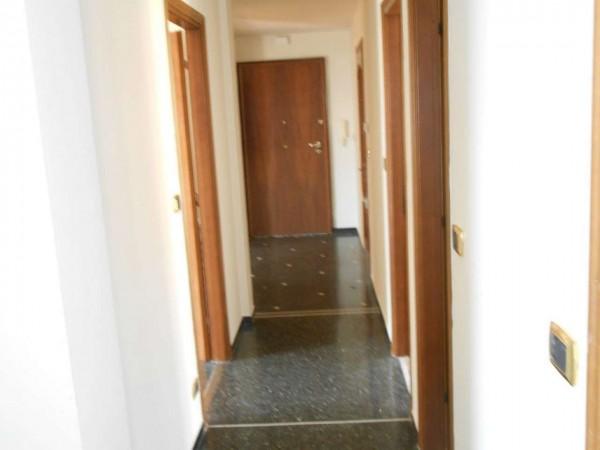 Appartamento in vendita a Genova, Passeggiata A Mare Di Nervi, Con giardino, 125 mq - Foto 73