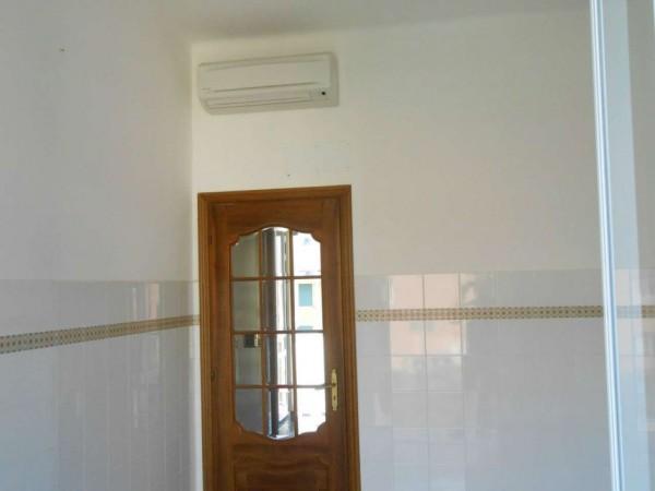 Appartamento in vendita a Genova, Passeggiata A Mare Di Nervi, Con giardino, 125 mq - Foto 77