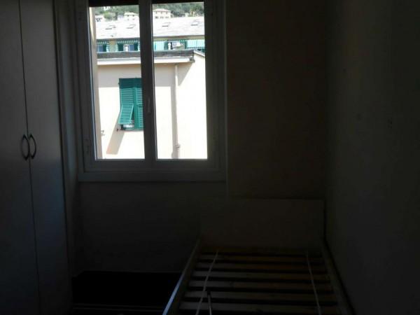 Appartamento in vendita a Genova, Passeggiata A Mare Di Nervi, Con giardino, 125 mq - Foto 40