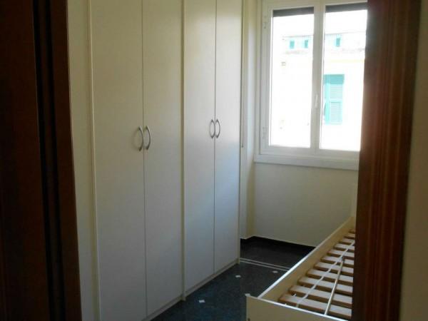 Appartamento in vendita a Genova, Passeggiata A Mare Di Nervi, Con giardino, 125 mq - Foto 96