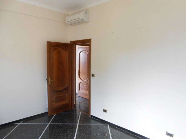 Appartamento in vendita a Genova, Passeggiata A Mare Di Nervi, Con giardino, 125 mq - Foto 60