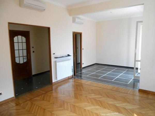 Appartamento in vendita a Genova, Passeggiata A Mare Di Nervi, Con giardino, 125 mq - Foto 109