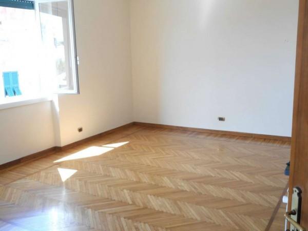 Appartamento in vendita a Genova, Passeggiata A Mare Di Nervi, Con giardino, 125 mq - Foto 86