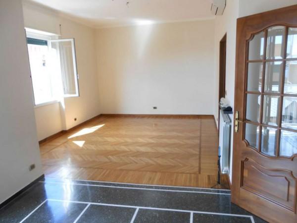 Appartamento in vendita a Genova, Passeggiata A Mare Di Nervi, Con giardino, 125 mq - Foto 110