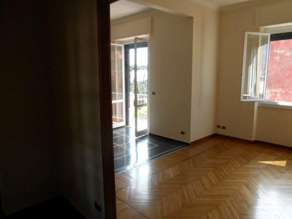 Appartamento in vendita a Genova, Passeggiata A Mare Di Nervi, Con giardino, 125 mq - Foto 89
