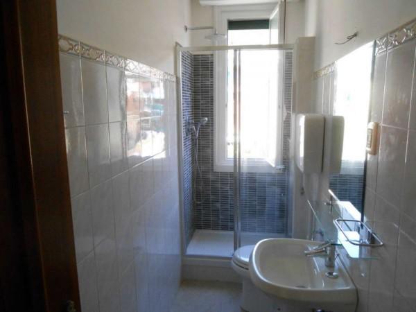 Appartamento in vendita a Genova, Passeggiata A Mare Di Nervi, Con giardino, 125 mq - Foto 47