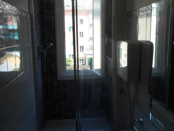 Appartamento in vendita a Genova, Passeggiata A Mare Di Nervi, Con giardino, 125 mq - Foto 51
