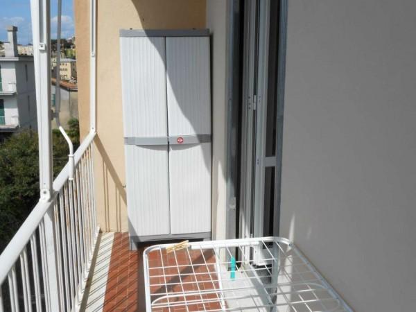 Appartamento in vendita a Genova, Passeggiata A Mare Di Nervi, Con giardino, 125 mq - Foto 25