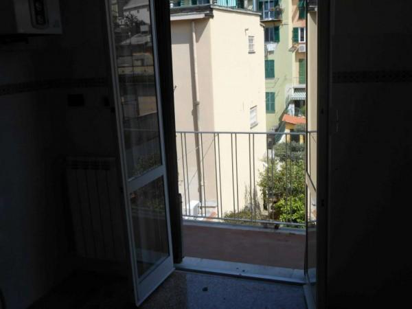 Appartamento in vendita a Genova, Passeggiata A Mare Di Nervi, Con giardino, 125 mq - Foto 36