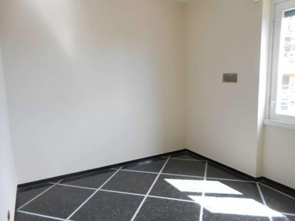 Appartamento in vendita a Genova, Passeggiata A Mare Di Nervi, Con giardino, 125 mq - Foto 57