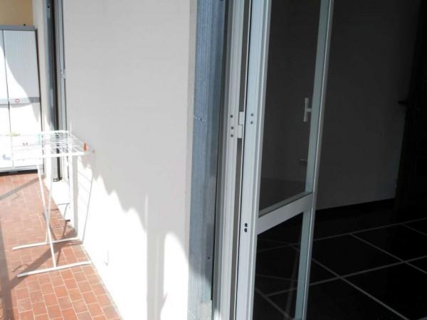 Appartamento in vendita a Genova, Passeggiata A Mare Di Nervi, Con giardino, 125 mq - Foto 26