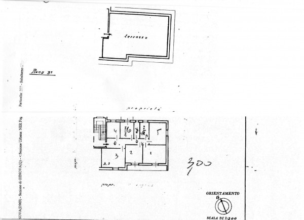 Appartamento in vendita a Genova, Passeggiata A Mare Di Nervi, Con giardino, 125 mq - Foto 2