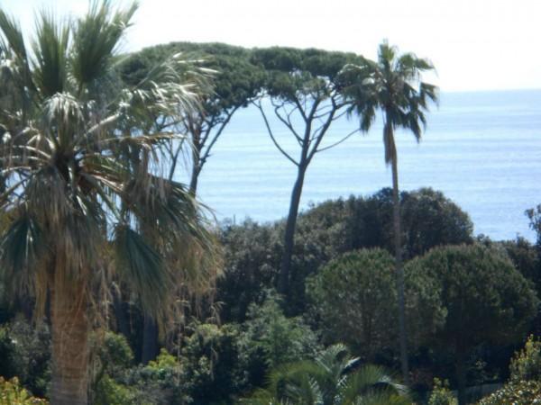 Appartamento in vendita a Genova, Passeggiata A Mare Di Nervi, Con giardino, 125 mq - Foto 10