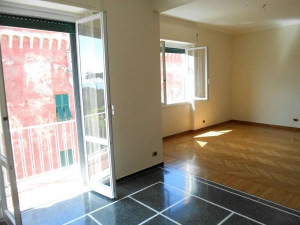 Appartamento in vendita a Genova, Passeggiata A Mare Di Nervi, Con giardino, 125 mq - Foto 111