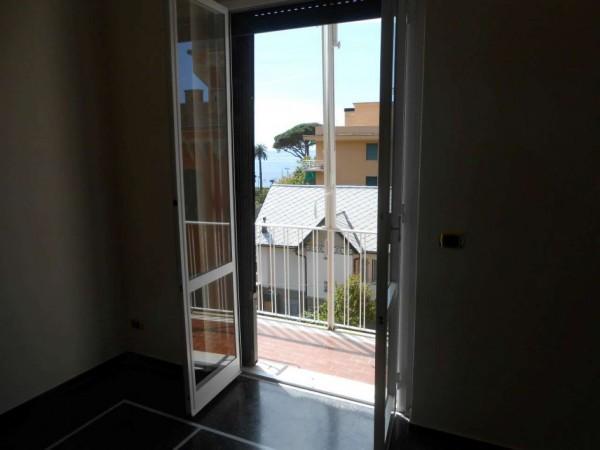 Appartamento in vendita a Genova, Passeggiata A Mare Di Nervi, Con giardino, 125 mq - Foto 80