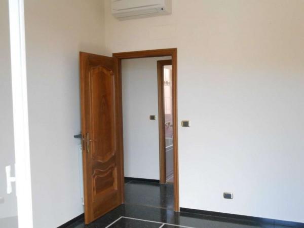 Appartamento in vendita a Genova, Passeggiata A Mare Di Nervi, Con giardino, 125 mq - Foto 68