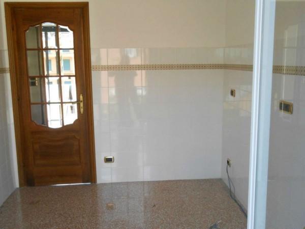 Appartamento in vendita a Genova, Passeggiata A Mare Di Nervi, Con giardino, 125 mq - Foto 78
