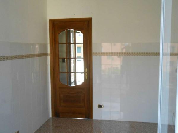 Appartamento in vendita a Genova, Passeggiata A Mare Di Nervi, Con giardino, 125 mq - Foto 79