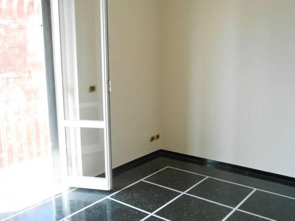 Appartamento in vendita a Genova, Passeggiata A Mare Di Nervi, Con giardino, 125 mq - Foto 69