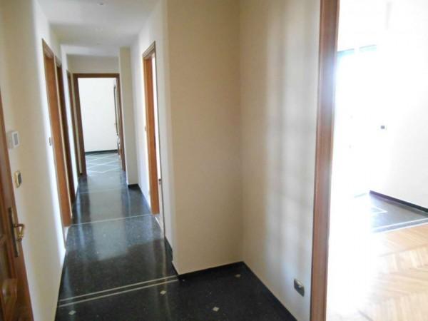 Appartamento in vendita a Genova, Passeggiata A Mare Di Nervi, Con giardino, 125 mq - Foto 74