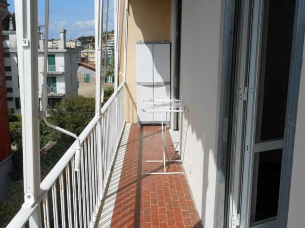 Appartamento in vendita a Genova, Passeggiata A Mare Di Nervi, Con giardino, 125 mq - Foto 31