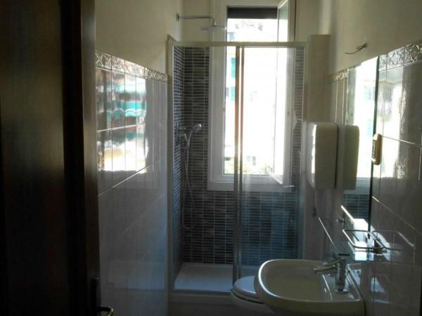 Appartamento in vendita a Genova, Passeggiata A Mare Di Nervi, Con giardino, 125 mq - Foto 97