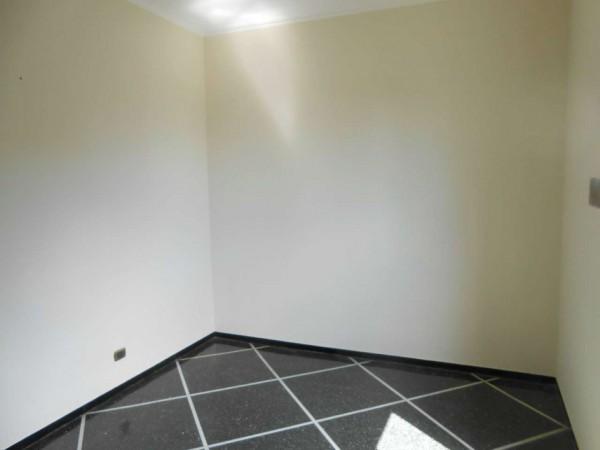 Appartamento in vendita a Genova, Passeggiata A Mare Di Nervi, Con giardino, 125 mq - Foto 99