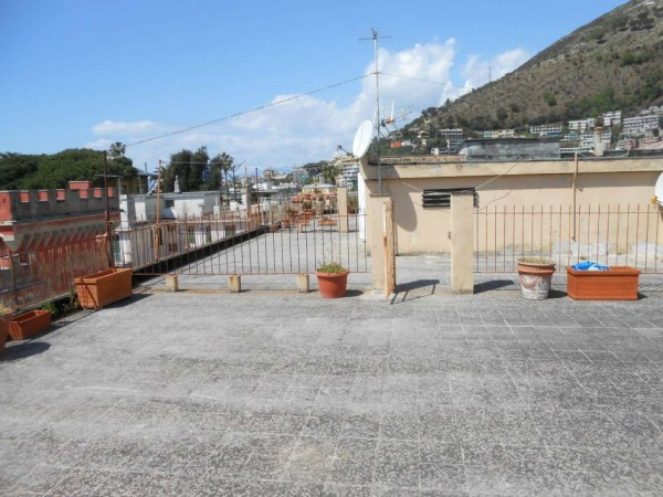 Appartamento in vendita a Genova, Passeggiata A Mare Di Nervi, Con giardino, 125 mq - Foto 17