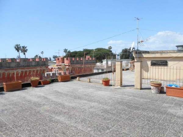 Appartamento in vendita a Genova, Passeggiata A Mare Di Nervi, Con giardino, 125 mq - Foto 16