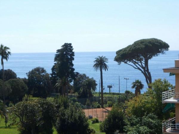 Appartamento in vendita a Genova, Passeggiata A Mare Di Nervi, Con giardino, 125 mq - Foto 14