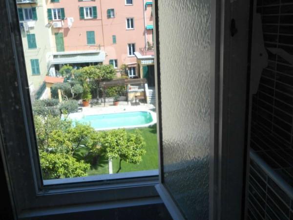 Appartamento in vendita a Genova, Passeggiata A Mare Di Nervi, Con giardino, 125 mq - Foto 50